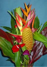 Tropical Bouquet Variety