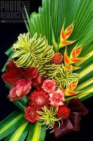 wholesale exotic fresh flower arrangements Miami